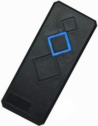 Slim Mini Size Waterproof EM RFID Reader for Door Access Control