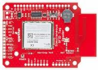 Simultaneous RFID Reader Nano Long distance UHF sensor shield