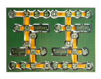 6L Rigid-Flex PCB Board
