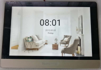 Smart Home Complete Setup With manual access control