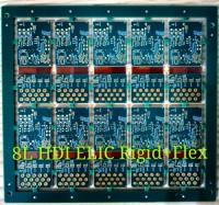8L HDI ELIC Rigit + Flex